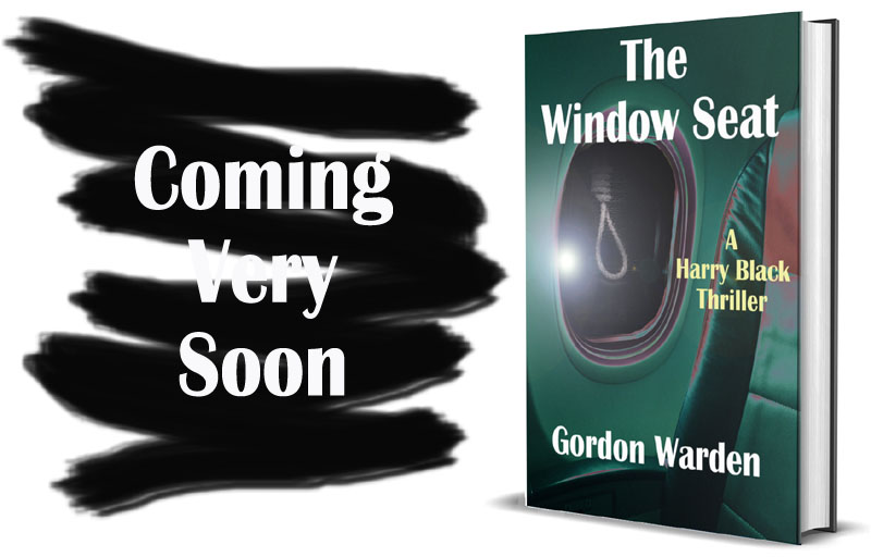 The Window Seat. A Novel by Gordon Warden